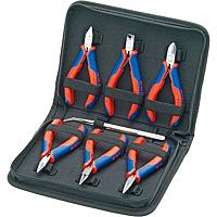 Наборы инструментов для прецизионных работ