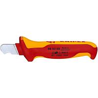 Ножи монтерские для зачистки кабеля