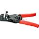 Knipex KN-1221180. Клещи для удаления изоляции с фасонными ножами KNIPEX 12 21 180