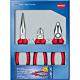 Knipex KN-002011. Набор инструментов для монтажа KNIPEX 00 20 11