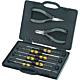 Knipex KN-002018ESD. Набор инструментов для электроники 8 предметов KNIPEX 00 20 18 ESD