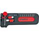 Knipex KN-1280100SB. Съемник изоляции модель Mini KNIPEX 12 80 100 SB