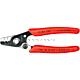 Knipex KN-1282130SB. Инструмент для снятия изоляции с оптоволоконных кабелей KNIPEX 12 82 130 SB