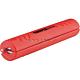 Knipex KN-1660100SB. Инструмент для снятия изоляции с коаксиальных кабелей KNIPEX 16 60 100 SB