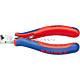 Knipex KN-6402115. Кусачки торцевые для электроники KNIPEX 64 02 115