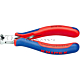 Knipex KN-6412115. Кусачки торцевые для электроники KNIPEX 64 12 115