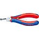 Knipex KN-6472120. Кусачки торцевые для электроники KNIPEX 64 72 120