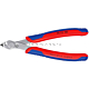Knipex KN-7823125. Кусачки для электроники прецизионные Electronic Super Knips ® KNIPEX 78 23 125