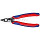Knipex KN-7841125. Кусачки для электроники прецизионные Electronic Super Knips ® KNIPEX 78 41 125
