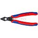 Knipex KN-7861125. Кусачки для электроники прецизионные Electronic Super Knips ® KNIPEX 78 61 125