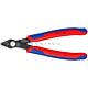 Knipex KN-7881125. Кусачки для электроники прецизионные Electronic Super Knips ® KNIPEX 78 81 125