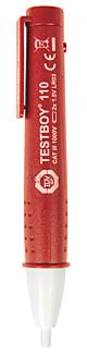 Бесконтактный индикатор напряжения Testboy 110